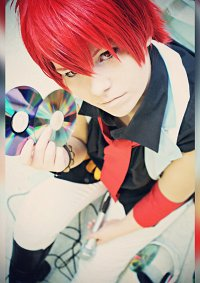 Cosplay-Cover: Otoya Ittoki 一十木 音也 ⌠ ST☆RISH ⌡