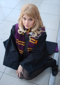 Cosplay-Cover: Hermione Jane Granger