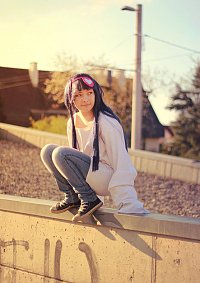 Cosplay-Cover: Shiraume 'Ume' Noyamano (Standart Outfit)