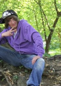 Cosplay-Cover: Justin Bieber