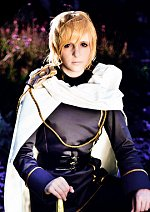 Cosplay-Cover: Zephyr Langston [Teahouse Comic]