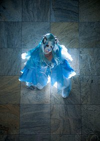 Cosplay-Cover: Ariel  ~ Luftgeist