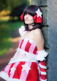 Cosplay-Cover: Haruka Amami (Change 2 my Color)