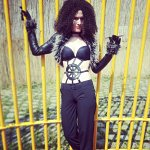 Cosplay-Cover: Miss Doublefinger