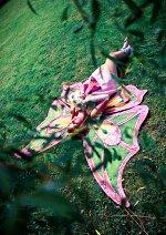 Cosplay-Cover: Flora (Enchantix)