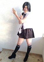 Cosplay-Cover: Itachi Uchia [Sailor-Version]