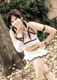Cosplay-Cover: Ichika ~ Wind