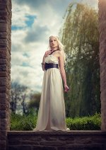 Cosplay-Cover: Daenerys Targaryen [Yunkai]