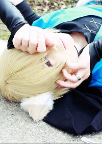 Cosplay-Cover: Konoe