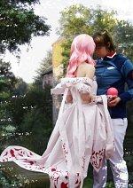 Cosplay-Cover: Lacus Clyne [ラクス クライン] (Wedding Gown)