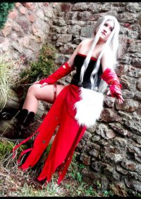Cosplay-Cover: Marta (Sacred)