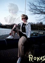 Cosplay-Cover: Roxas [Street Style]