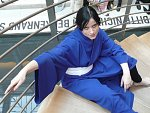 Cosplay-Cover: Itachi Yukata