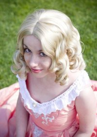 Cosplay-Cover: Prinzessin Sophie (TNS)