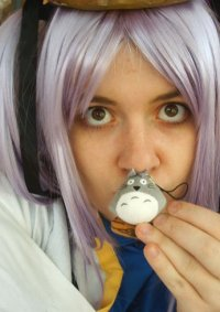 Cosplay-Cover: Dokuro-Chan in Engelform^^