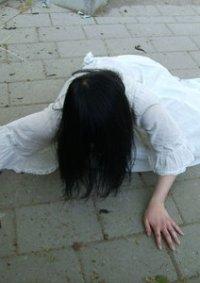 Cosplay-Cover: Sadako