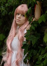 Cosplay-Cover: Megurine Luka - Just be friends