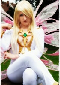 Cosplay-Cover: Lord Yggdrasill