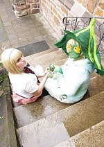 Cosplay-Cover: Nii-chan