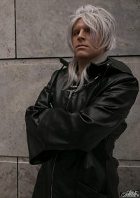Cosplay-Cover: Xemnas [I] Rework