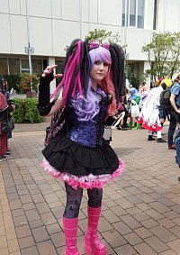 Cosplay-Cover: monster high