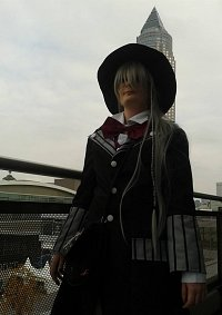 Cosplay-Cover: Undertaker Mad Hatter