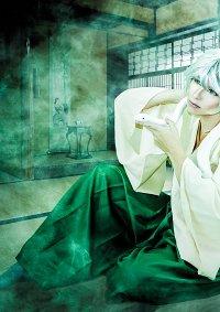Cosplay-Cover: Mizuki