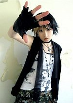 Cosplay-Cover: Nao [NUMBER SIX. - alternative]