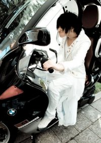 Cosplay-Cover: Tora -虎- - WHITE PERIOD 【LIVE SHOW】