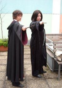 Cosplay-Cover: Severus Snape (Schulzeit)