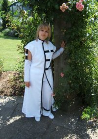Cosplay-Cover: Raenef