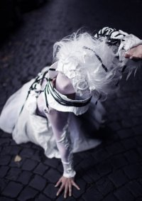 Cosplay-Cover: The Ballerina ~ DistresS and ComA