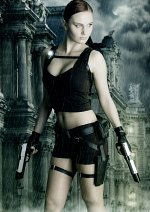 Cosplay-Cover: Lara Croft - Tomb Raider