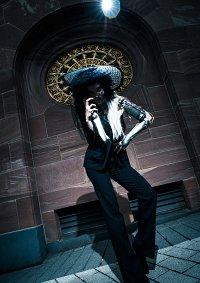 """Cosplay-Cover: Lady Gaga 々【 կօü & ι : """"էհε ოﻪa¢հiռε"""" 】"""