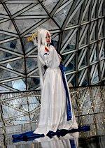 Cosplay-Cover: Prinzessin Hinoto (Tarot version)
