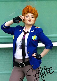 Cosplay-Cover: Spitfire [Human]