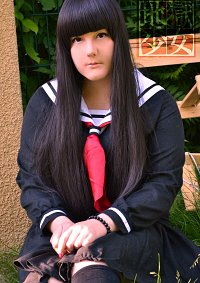 Cosplay-Cover: Ai Enma