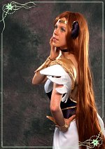 Cosplay-Cover: Lily [DX]