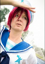 Cosplay-Cover: Rin { Sailor Outfit}