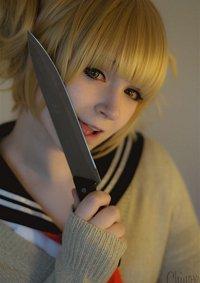 Cosplay-Cover: Himiko Toga [渡我被身子]