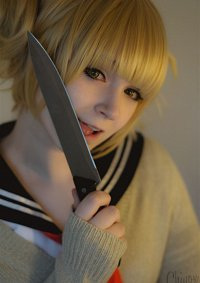 Cosplay-Cover: Himiko Toga [渡我被身子]