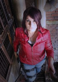 Cosplay-Cover: Claire Redfield Resident Evil 2 Remake