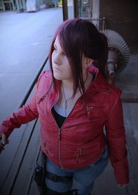 Cosplay-Cover: Claire Redfield [Resident Evil 2 Remake]
