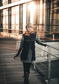 Cosplay-Cover: Kara Deviant Version - Detroit: Become Human