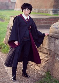 Cosplay-Cover: Harry
