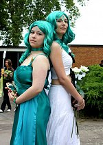 Cosplay-Cover: Princess Neptune