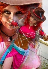 Cosplay-Cover: Gol d Lara, Band I >> Klassik (Berry Hunters/Verlo