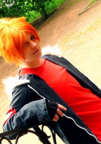 Cosplay-Cover: Spit Fire (Basic)