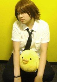 Cosplay-Cover: Hiroki Kamijo