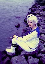 Cosplay-Cover: Iceland [Sailor]
